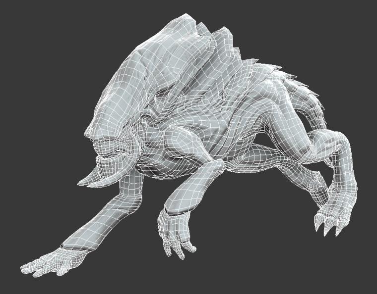 lizardwire