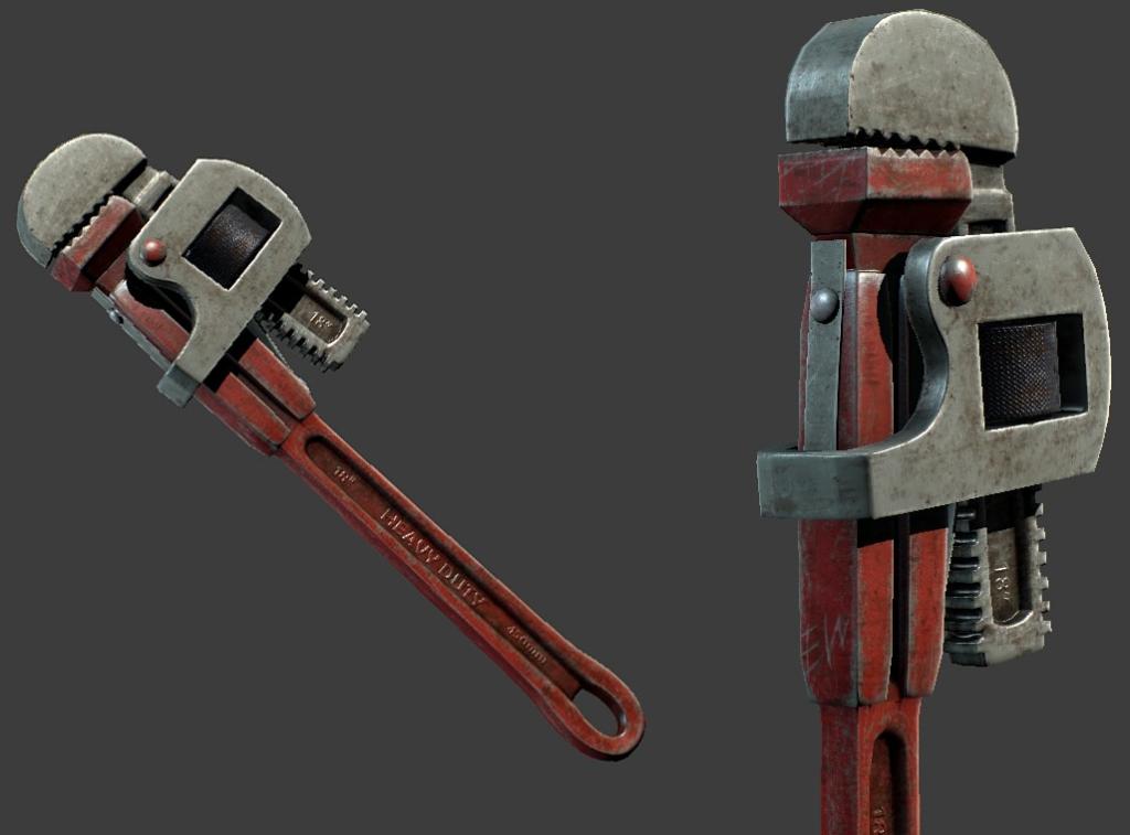 WrenchEW